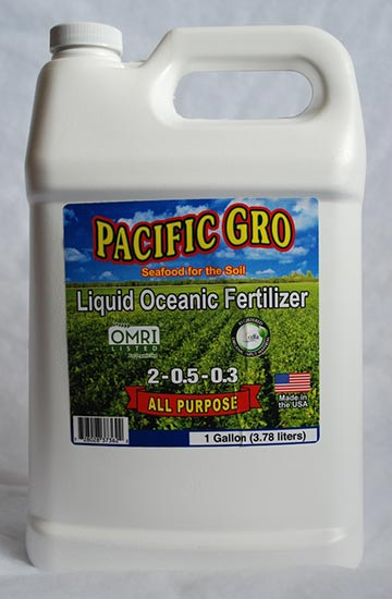 Pacific Gro Oceanic