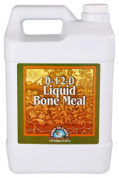 DTE Liquid Bone Meal 0-12-0